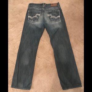 Men's Big Star Jeans 33x32